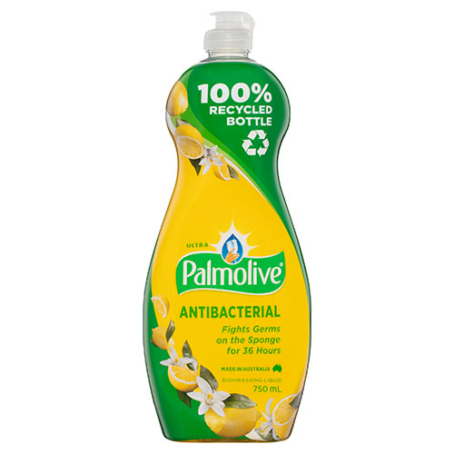 Palmolive Ultra Concentrated